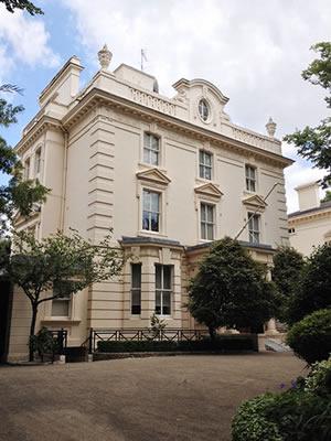 Finnish Ambassador's Residence