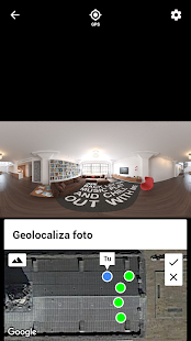 Viewmake - VR 360 Photo Editor HD Screenshot
