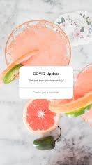 Get a Cocktail - Instagram Story item
