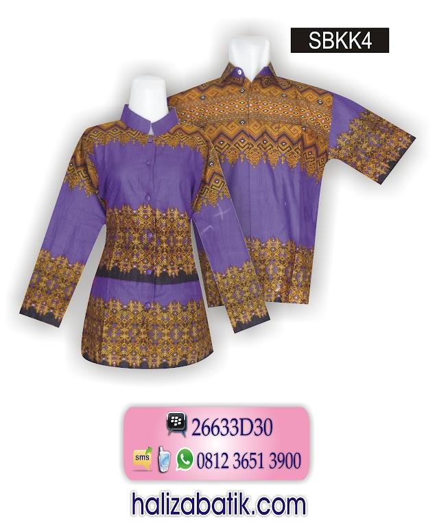 toko baju batik online, baju batik kerja, model baju batik kantor