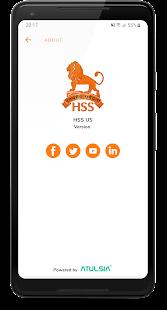 Download HSS US - Sampark and Suryvanamaskar For PC Windows and Mac apk screenshot 4