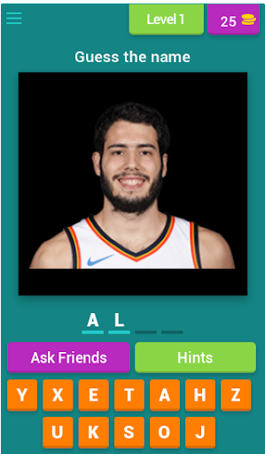 gues NBA player's 2018 3.1.7z screenshots 1