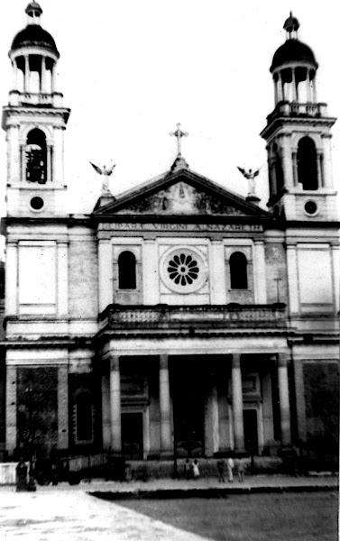 Photo: Basílica de Nazaré