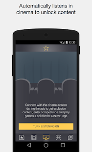 cinime - screenshot thumbnail