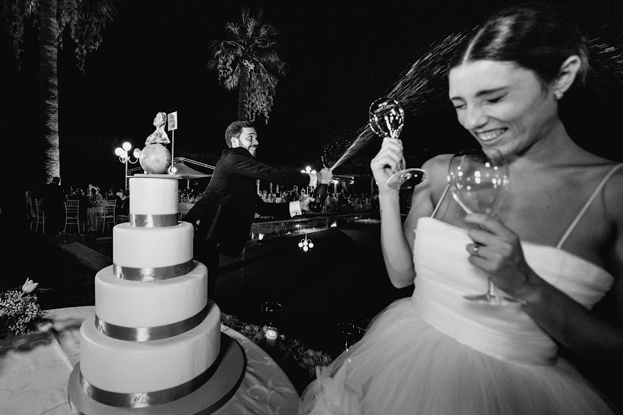Wedding photographer Antonio Gargano (AntonioGargano). Photo of 12.01.2020