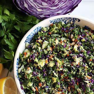 My Favorite Detox Salad!.