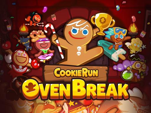 Cookie Run: OvenBreak - Endless Running Platformer 6.822 screenshots 9