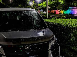 ヴォクシー ZRR85W 4WD 30年式のカスタム事例画像 L∞P byにしやんさんの2020年09月11日20:48の投稿