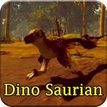 Dino Saurian