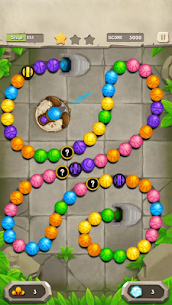 Marble Mission 1