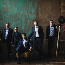 Wedding photographer Aleksandr Vafik (BAFFIK). Photo of 06.04.2017