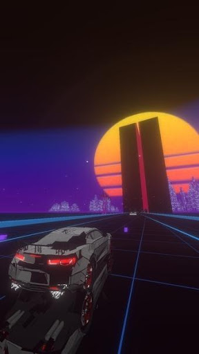 Music Racer 43 screenshots 1