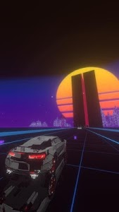 Music Racer 48 (Mod Money)