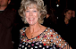 Sue Nicholls rescues stranger's shopping experience