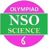 NSO Grade 6 Science Olympiad