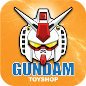 Gundam Toy Shop