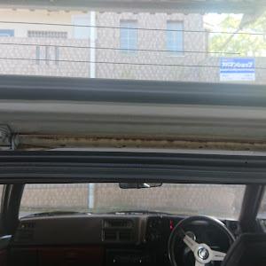 スプリンタートレノ AE86 鹿屋のハチロクのカスタム事例画像 イッコーさんの2019年04月14日18:33の投稿