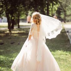 Wedding photographer Elena Molodzyanovskaya (molodaya). Photo of 21.08.2017
