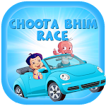 Chhota Bhim ​​Race Icon