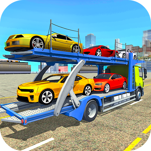 Transport Car Carrier Cargo Truck Simulation file APK for Gaming PC/PS3/PS4 Smart TV