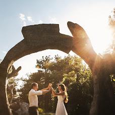 Wedding photographer Elena Mikhaylova (elenamikhaylova). Photo of 16.09.2017