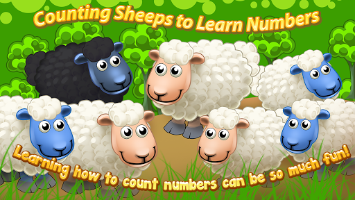 Counting Sheeps Learn Numbers
