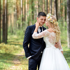 Wedding photographer Svetlana Naumova (svetlo4ka). Photo of 14.06.2018