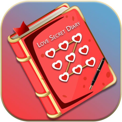 Love Secret Diary