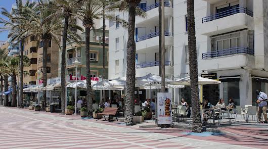 La hostelería de Almería no aplica la conocida como 'Tasa Covid'