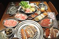阿豬媽아줌마韓式烤肉火鍋吃到飽 台中店