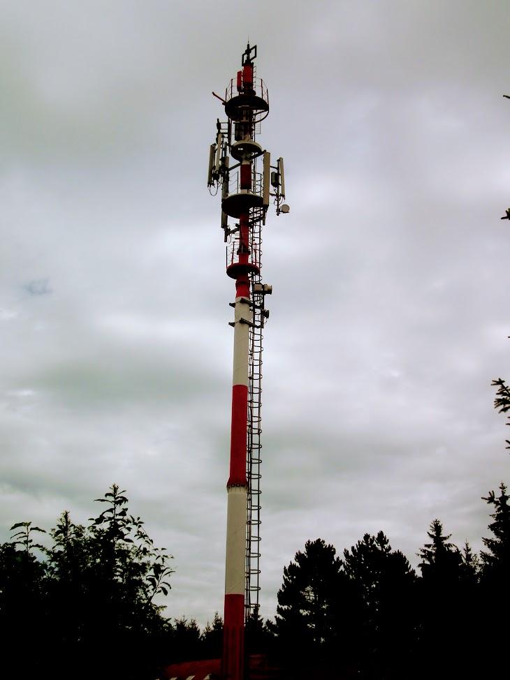 Zirc - DVB-T gapfiller