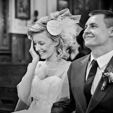 Wedding photographer Justyna Lorenc (lorenc). Photo of 04.05.2015