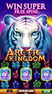 Game Slots! Cleo Wilds Slot Machines & Casino Games APK for Windows Phone