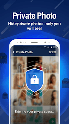 Clean Master- Space Cleaner & Antivirus APK screenshot thumbnail 2