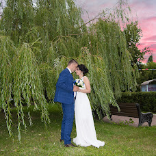 Wedding photographer Ulyana Dan (makaser). Photo of 27.09.2016