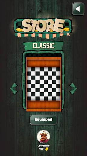 Checkers - Free Offline Board Games 1.2 screenshots 2