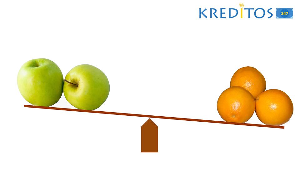 Préstamo personal y préstamo bancario: ¿cuál elegir?