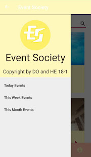 Download Event Society For PC Windows and Mac apk screenshot 5