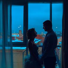 Wedding photographer Oksana Antipova (OksanaVitsan). Photo of 13.04.2015