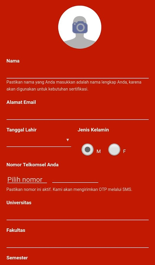 IndonesiaNEXT- screenshot