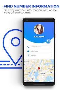 True Mobile Number Location Tracker , Caller ID APK Download 1