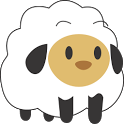 "Leapin' Sheep Landon ""LITE"" icon"