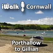 iWalk Porthallow to Gillan