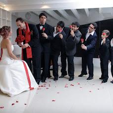 Wedding photographer Felix Camargo (felixcamargo). Photo of 02.05.2016