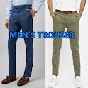Men's Trousers icon