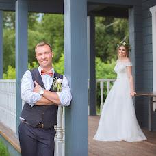Wedding photographer Yuliya Libman (ul-photos). Photo of 24.06.2018