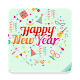 Download WAStickerApps for WhatsApp Happy New Year 2019 For PC Windows and Mac