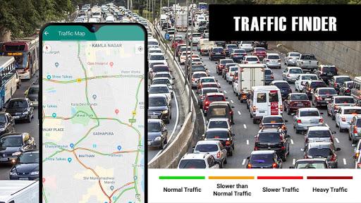 Live Street Map View 2020 1.6 screenshots 6