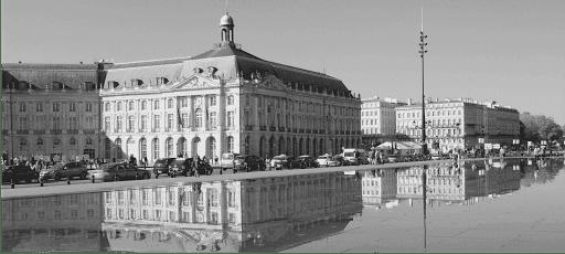 Entreprendre en franchise à Bordeaux