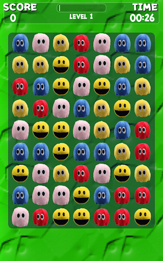 Pixel Match Game